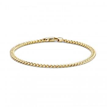 Blush Armband 18cm 2165YGO - 614355