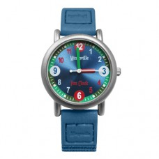 Mingoville Watch Andreas Blue - 612236