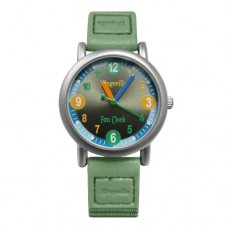 Mingoville Watch Mikkel Green - 612240