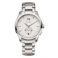 Alfex Swiss Made horloge 5562.309 - 600551
