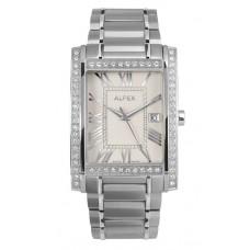 Alfex Swiss Made horloge 5667.761 - 602674