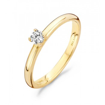 Blush Ring 1112YZI/54 - 607768
