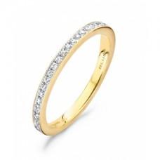 Blush Ring 1.9mm 1119BZI/54