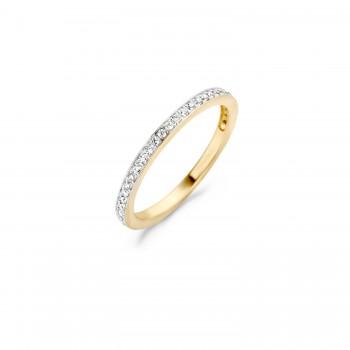 Blush Ring 1.9mm 1119BZI/54 - 607984