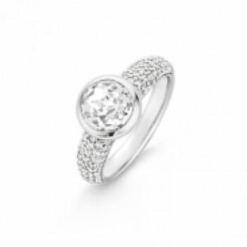 Ti Sento Ring 12079ZI/56 - 610584