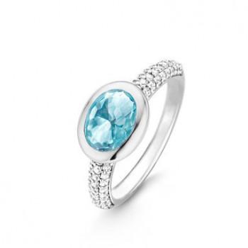 Ti Sento Ring 12077WB/54 - 611298