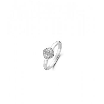 Ti Sento Ring 12174ZI/54 - 614143