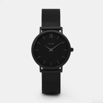 CLUSE Minuit Mesh Full Black CL30011 - 611014