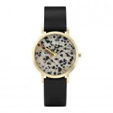 CLUSE La Roche Petite Gold Dalmatian/Black CL40105