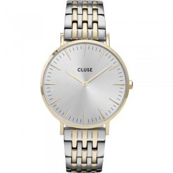 CLUSE La Bohème Multi-Link Gold Silver/Gold/Silver CW0101201025 - 614205