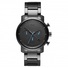 MVMT Watches Chrono 40mm Gunmetal D-MC02-GU - 613371