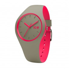 Ice Watch Duo Khaki Pink Unisex DUO.KPK.U.S.16 - 610346