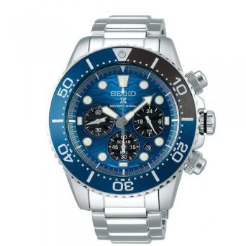 Seiko Prospex Solar Chrono Special Save the Ocean SSC741P1 - 616049