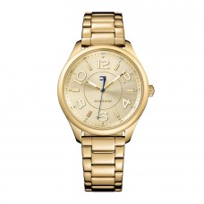 Tommy Hilfiger Watches Ladies Sofia Double TH1781673 - 610225
