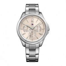 Tommy Hilfiger Watches Ladies Savanah staal TH1781826 - 612002