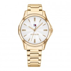Tommy Hilfiger Watches Ladies Lori Gold TH1781950 - 613182