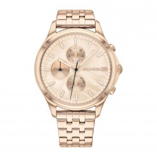 Tommy Hilfiger Watches Ladies Whitney Rose Steel TH1782120 - 614458