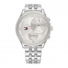 Tommy Hilfiger Watches Ladies Meg Steel TH1782132 - 614310