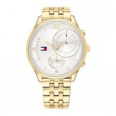 Tommy Hilfiger Watches Meg Double Steel TH1782133 - 614311