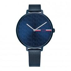 Tommy Hilfiger Watches Ladies Alexa Steel Blauw TH1782159 - 614277