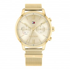 Tommy Hilfiger Watches Ladies Blake Verguld TH1782302 - 615601