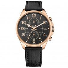 Tommy Hilfiger Watches Men Dean TH1791273 - 610817