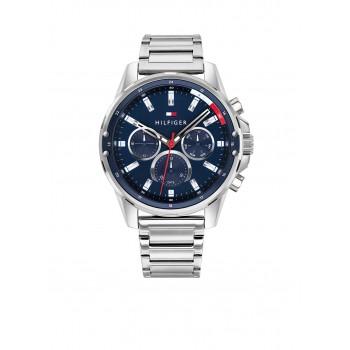 Tommy Hilfiger Watches Men Mason Steel TH1791788 - 615827