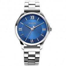 ZINZI Watch Classy Mini 30mm blauwe wijzerplaat ZIW1242 - 615560