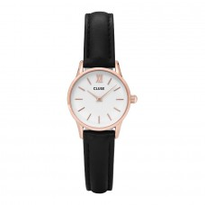 CLUSE La Vedette Rose Gold/Black CL50008