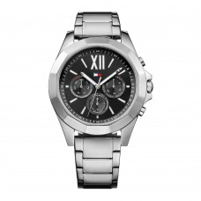 Tommy Hilfiger Watches Ladies Chelsea Steel TH1781844 - 612174