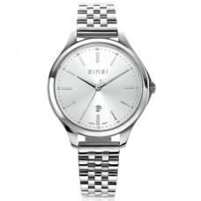 ZINZI Watch Classy 34mm Silver ZIW1002 - 615245